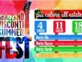 SummerFest Volantino Newsletter