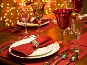 Pranzo Natale a Grazzano Visconti