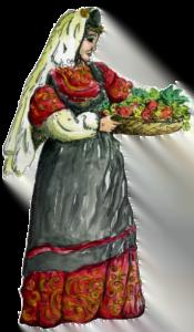 Costume Tipico Grazzanese